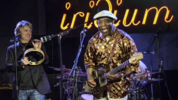 Buddy Guy H
