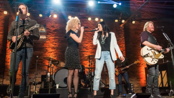 Little Big Town H