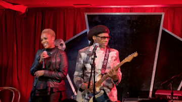 Nile Rodgers DB