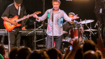 Paul Rodgers DB