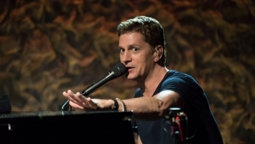 Rob Thomas DB